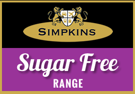 Sugar free products