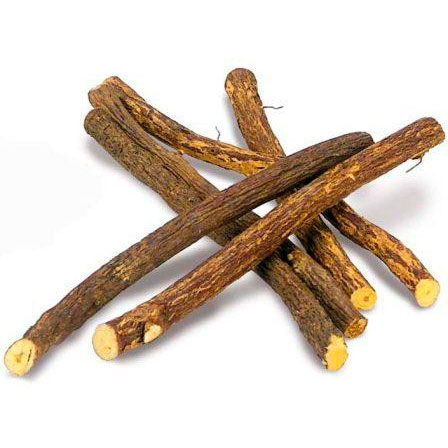 Natural Liquorice Root x 10 sticks