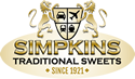 Traditional Sweets Logo
