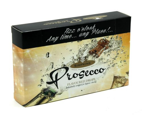 Prosecco Flavoured Candies