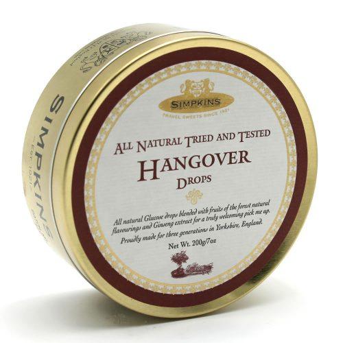 Simpkins Classic Hangover Drops