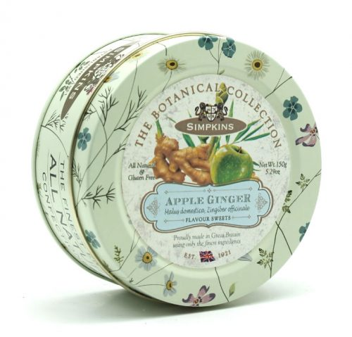 Botanical Collection - Apple and Ginger drops