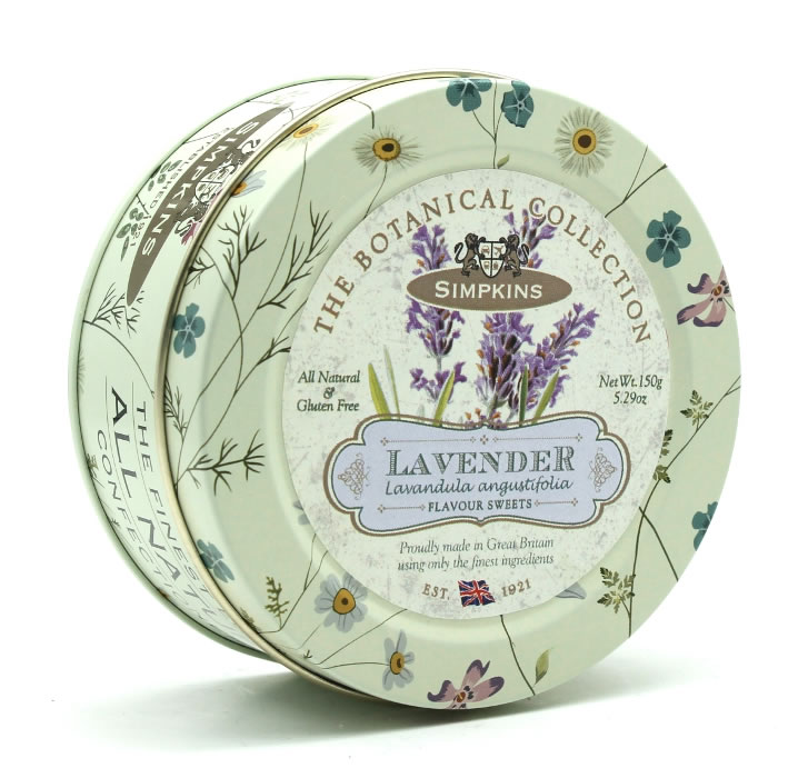 Botanical Collection - Lavender Drops