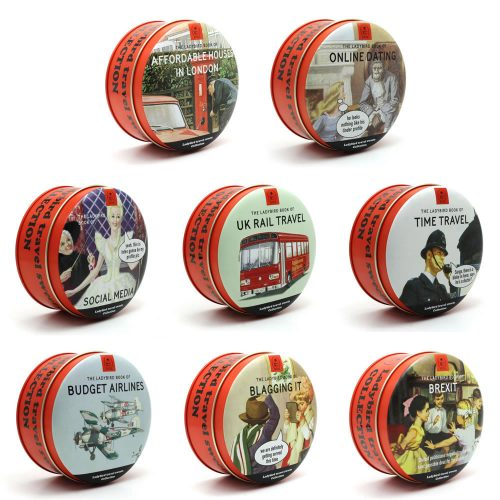 Ladybird Mixed Fruit Tins - Bargain Bundle!