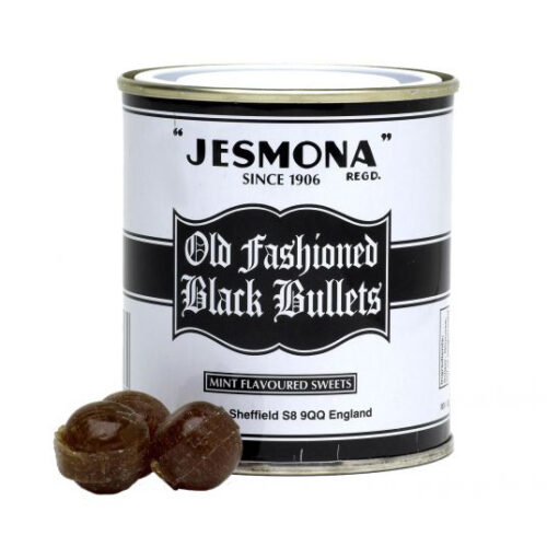 Jesmona Black Bullets
